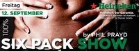 Heineken Six Pack Show