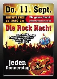 Die Rock Nacht@Excalibur