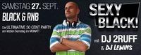 Sexy Black + Pure Bollwerk  50 Cent Party am Monatsende@Bollwerk