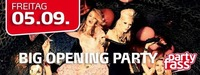 Big Opening Party
