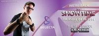 Its Showtime - DJ Selecta