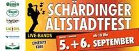 Schärdinger Altstadtfest@Altstadt