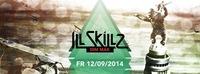 strictly.beats summer finish feat. ILLSKILLZ (Dim Mak) DnB set@Postgarage