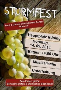 Sturm-Fest@Gabriel Entertainment Center