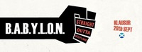 Radio Babylon - straight outta Scotland