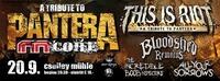 M Core - A Tribute To Pantera