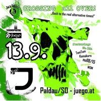 J(ay) - Paldau - Szene1