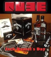 Jack Daniels Day