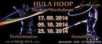 Hula Hoop Workshop Wien