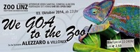 We Goa to the Zoo@The ZOO Music:Culture