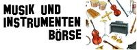 Musik und Instrumenten Börse@Tanzcafe Waldesruh