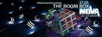 Lifestyle Experience presents The Boom Box