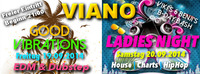 VIANO Good Vibrations / Ladies Night
