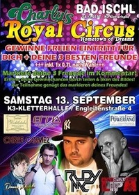 Charly´s Royal Circus - Edition Tracht
