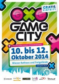 Game City 2014