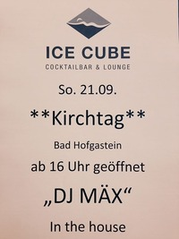 Kirchtag After Party