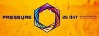 Pressure Festival 2014@PRESSURE festival