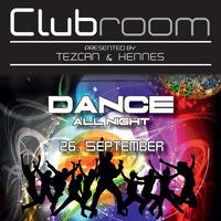 Clubroom (die 3. Runde)
