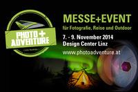 PhotoAdventure 2014@Design Center Linz