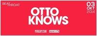 Beatthroat Vol 17 w/ Otto Knows@WUK