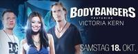 Bodybangers feat. Victoria Kern@Bollwerk