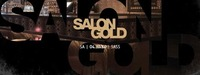 Salon Gold mit Disco Duro@SASS