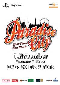 Paradise City 2014