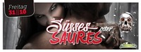 Süßes - sonst gibts Saures@Cheeese