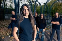 Fates Warning & support@Abyss Bar
