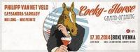 Cocky-Horse Grand Opening feat. Philipp van het Veld@BOX Vienna