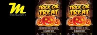 Trick or Treat - Helloween Party@12er Alm Bar