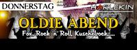 Oldie Abend  - Fox, Rock n Roll, Kuschelrock,