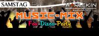 Music-Mix die Fox-Disco-Party