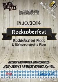 Das Rocktoberfest!!