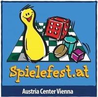 Spielefest@Austria Center Vienna
