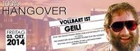 Hangover - Vollbart ist Geil