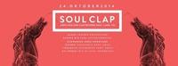 Dusch Dich pres. Soul Clap Crew Love, Soul Clap Records, Wolf + Lamb - Us@Pratersauna