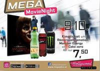 Mega MovieNight: Annabelle