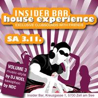 House Experience III@Insider