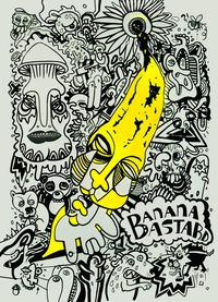 Banana Bastard Sonderverkauf @ Fesch Markt 9