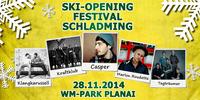 Ski-Opening Festival 2014