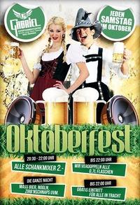 Oktoberfest@Gabriel Entertainment Center