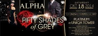 Alpha - Fifty Shades of Grey Special