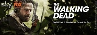 Sky Night - The Walking Dead presented by Fox