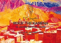 12 Jahresfeier - Rock the Kasbah
