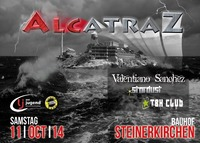 Alcatraz 2014