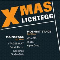 X Mas Lichtegg@Reiterhalle
