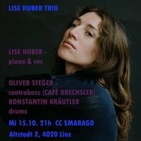 Lise Huber Trio