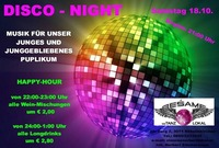 Disco-night