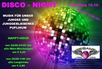 Disco-night